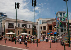 Sample Property 1: Beautiful Shopping Center