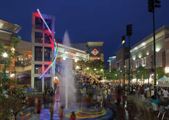 Sample Property 1: Event at Shopping Center